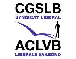 Logo ACLVB - CGSLB